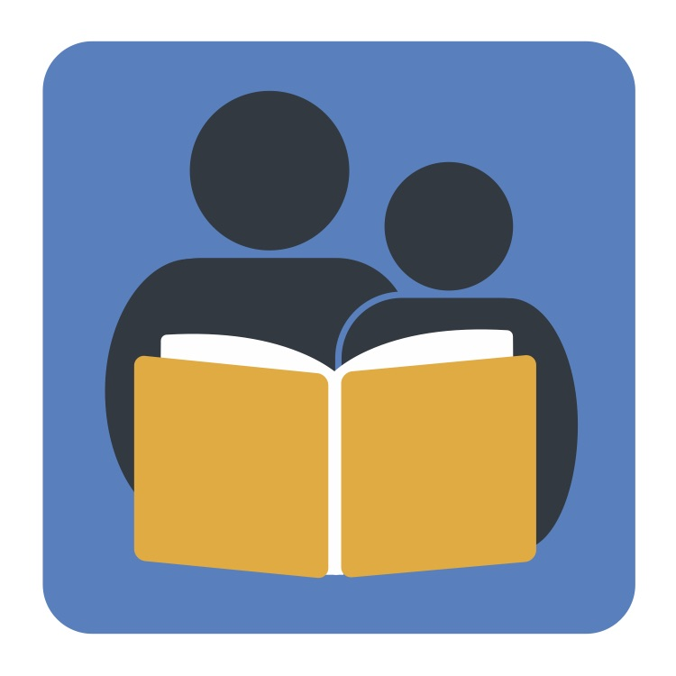 Shared Reading Project Logo