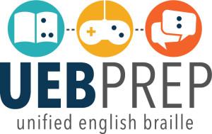 UEB PREP logo
