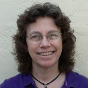 Linda Burkhart headshot