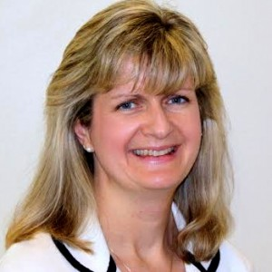 Judy Lariviere headshot